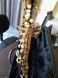 Sax Soprano Staig