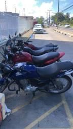 Título do anúncio: Honda 125cc