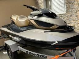 Título do anúncio: Jet Ski Sea Doo GTX 260