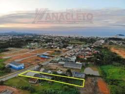 Imóvel comercial com casa, terreno com 2.400m²