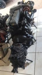 Motor MWM Sprint 6 Cilindro Completo