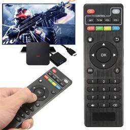 Controle Tv Box Mxq pro