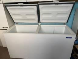Freezer Metalfrio, 546 litros, 110V