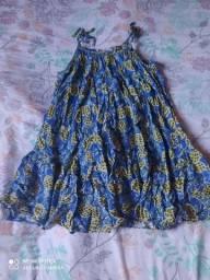 Vestidos 6 anos