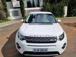 Discovery Sport Si4 SE 2016