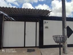 COD C-76 Casa no Bairro Do Mangabeira com 3 quartos bem localizada