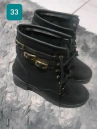 Sapatos feminino infantil ..