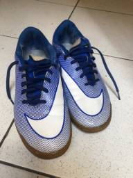Chuteira da Nike ( Futsal)