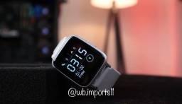 Smartwatch Xiaomi Haylou ls01 (Lacrado)