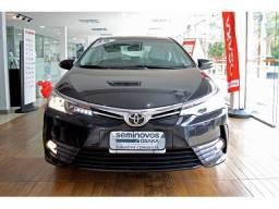 Título do anúncio: Toyota Corolla 1.8 GLI UPPER 16V FLEX 4P AUTOMATICO