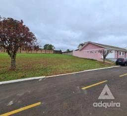 Terreno em condomínio no Condominio Colina dos Frades - Bairro Colônia Dona Luíza em Ponta