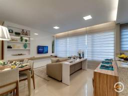 Título do anúncio: Apartamento à venda com 2 dormitórios em Jardim europa, Goiânia cod:6151