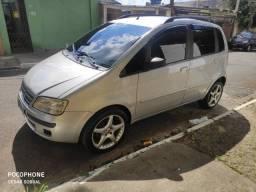 Fiat Idea 2010 zero