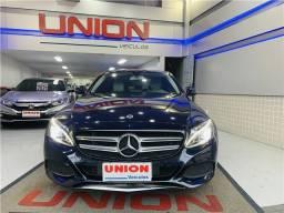 Título do anúncio: Mercedes-benz C 180 2018 1.6 cgi flex avantgarde 9g-tronic