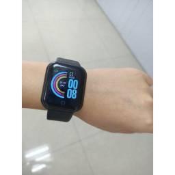 Y68 Smartwatch à Prova D?água