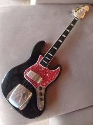 Contrabaixo Jazz Bass Michael Bm675n bt
