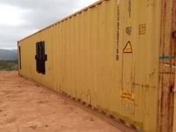 Título do anúncio: Container 40 pés HC