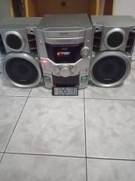 Vendo Mini system Panasonic