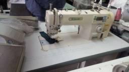 Maquina de costura reta Eletrônica marca Bracob