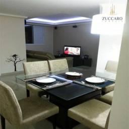 Apartamento residencial à venda, macedo, guarulhos - ap5152.