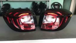 Lanterna Renault Captur