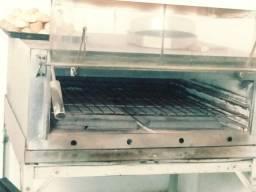 Máquina de pão tudo funcionando por apenas 8.000