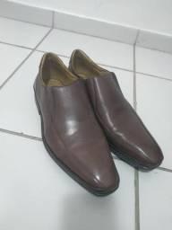 Sapato social masculino Sapatoterapia