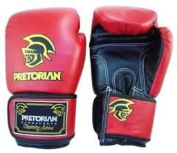Luva Pretorian de muay thai/boxe