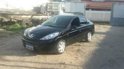Peugeot 207 passion XR 2011 - 2011