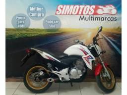 Honda CB 300 TRICOLOR - 2015