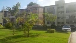 Apartamento no Aririzal com 2 banheiros (locação)