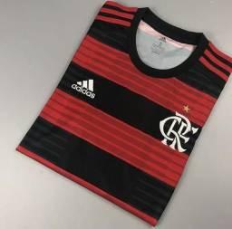 Camisa Flamengo 2018/2019