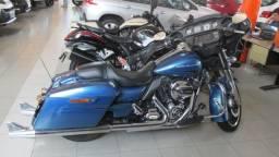 Harley-davidson Street Glide - 2014