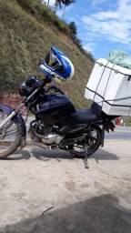 Moto 4.000 negocia - 2011