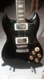 Guitarra SG Memphis