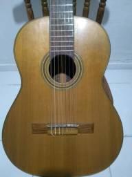 Vendo ou troco violão 7 cordas