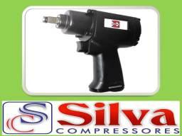 Chave de impacto mini 1/2 (62kg) - Sigma