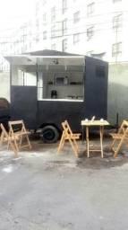 Treyler food truck