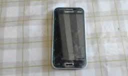 Smartfone Samsung duos tv
