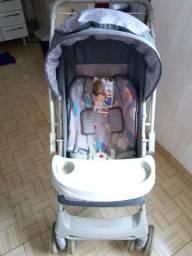 Carrinho bebê Galzerano