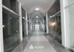 Lojas Sofisticado Mall em Itaparica com Estacionamento Rotativo