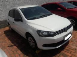 Vw - Volkswagen Gol 1.6 G6 Flex 2015 fone - 2012