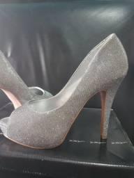 Sapato de festa 37