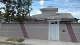 Belíssima casa no jardim Atlântico,3 quartos (1 suíte)