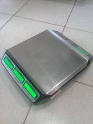 Oferta da semana balança urano 20kg na cor preta nova