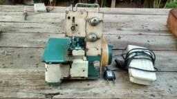 Máquina de costura alvelok