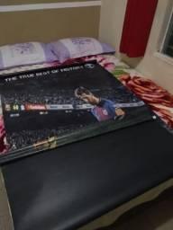 Banner de Messi !!