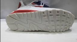 Tênis Nike Air Max 90 Estados Unidos Masculino Original