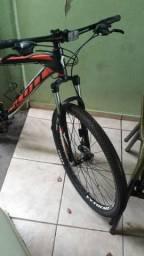 Vendo bicicleta Escott aspct 950