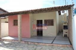 Casa residencial para venda e locação, Carapibus, Conde.